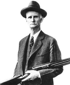 John Moses Browning