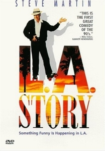 The great LA Story