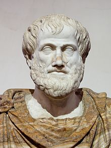 Good Enough? Just tell your kids to grow up to be like Aristotle.