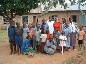 One of many incredible days for me as a Peace Corps volunteer in Kenya (Kaimosi).